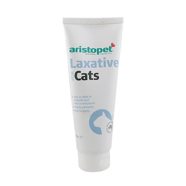 Aristopet Cat Laxative Paste 100g Pet: Cat Category: Cat Supplies  Size: 0.1kg  Rich Description: This...