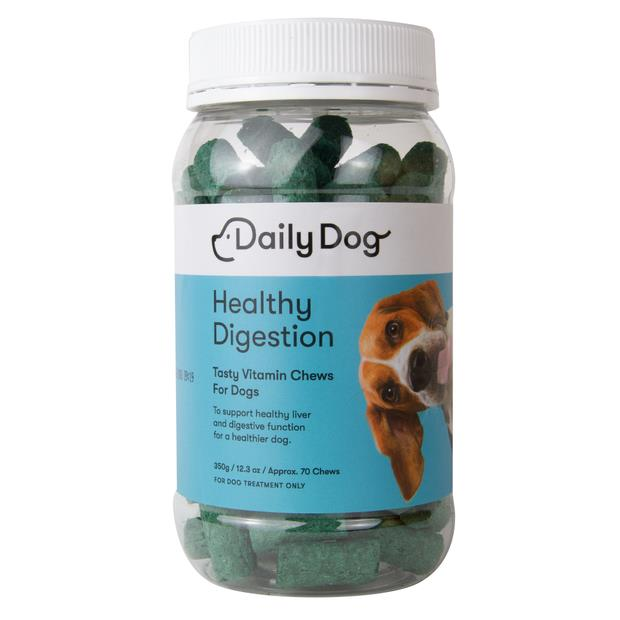 Daily Dog Healthy Digestion 350g Pet: Dog Category: Dog Supplies  Size: 0.4kg  Rich Description: Daily...