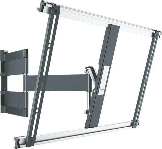 """Full Motion Slim TV Wall Bracket Large (40-65"""")"""