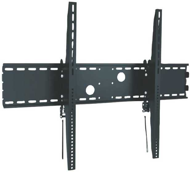 The new model VP-T200 is specially designed to fit any 60-100 curved and flat panel TVs up to 100kg.