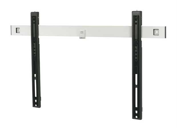 """32-84"""" UltraSlim Flat 80kg TV Bracket"""