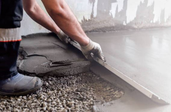 CONCRETERSmall to Medium Jobs, Free QuotesServicing Adelaide City and Northern SurburbsPhone Craig:...