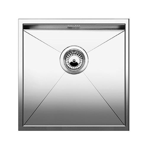 Engineered in Germany 18/10 Surgical grade stainless steel Designer wastes 30 Litre bowl capacities...