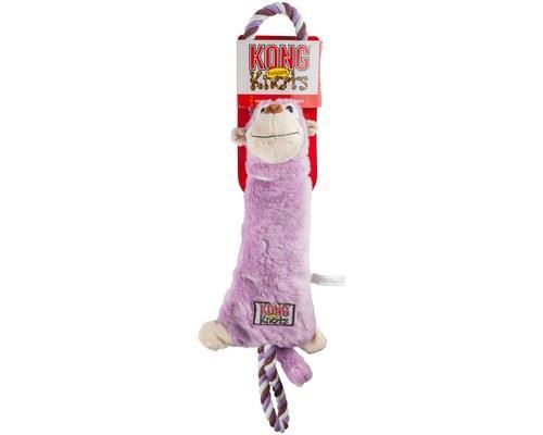 KONG TUGGER KNOTS MONKEY MEDIUM/LARGEThe KONG Tugger Knots Monkey is a tough, interactive...