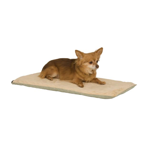 Kh Thermo Dog Heated Mat Sage Each Pet: Dog Category: Dog Supplies  Size: 0.5kg  Rich Description: K...