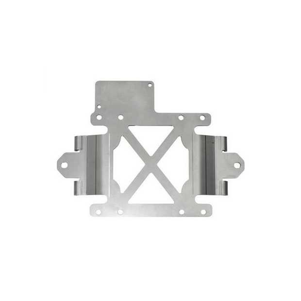 The Direction-Plus DCDC Battery Charger Bracket BC620DPK fits Toyota Prado 150 & 155 series models and...