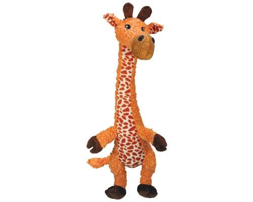 KONG SHAKERS LUVS GIRAFFE SMALLKONG Shakers Luv?s has a unique extended body with arms wide...