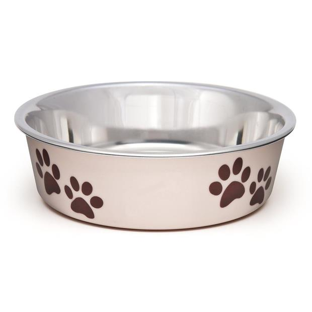 Loving Pets Bella Bowl Paparazzi Pink Xlarge Pet: Dog Category: Dog Supplies  Size: 4.5kg Colour: Pink...