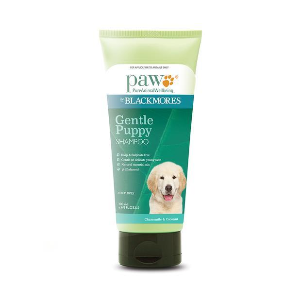 Paw Puppy Gentle Shampoo 200ml Pet: Dog Category: Dog Supplies  Size: 0.2kg  Rich Description: The PAW...