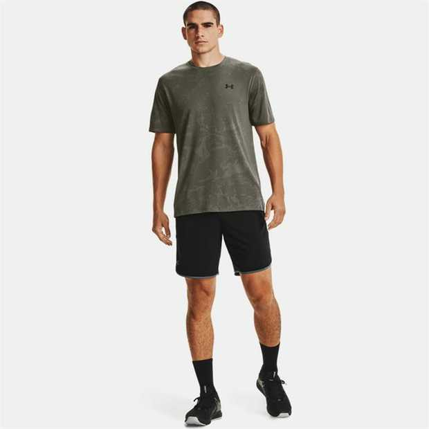 Light, durable & super-comfortable stretch-woven fabric Material wicks sweat & dries really fast 4-way...