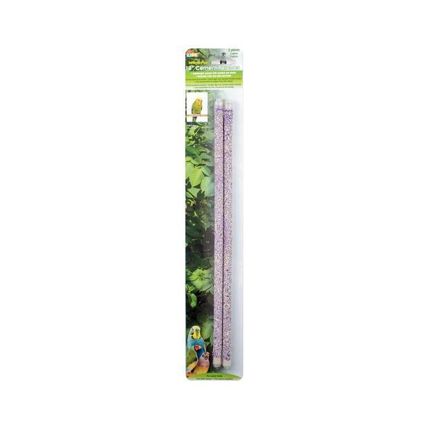 Wood And Cement Perches 45 X 1.5cm Pet: Bird Category: Bird Supplies  Size: 0.1kg  Rich Description:...