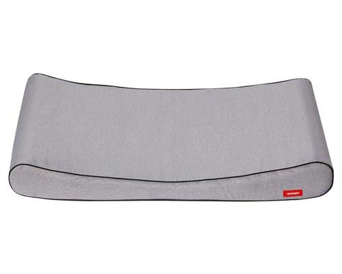 SNOOZA ORTHOLOUNGER GREY LARGEJust like the Orthobeds, just a little more stylish! The Snooza...