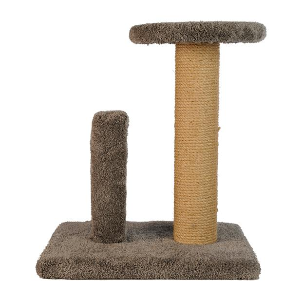 Paws For Life Cat Scratching Post Bella Tan Each Pet: Cat Category: Cat Supplies  Size: 7.4kg  Rich...