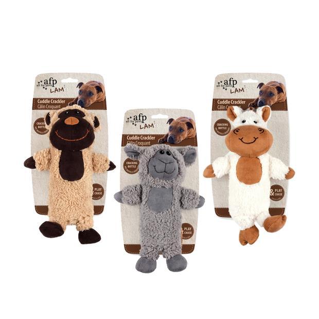 Afp Lamb Cuddle Cracker Each Pet: Dog Category: Dog Supplies  Size: 0.1kg  Rich Description: The folks...