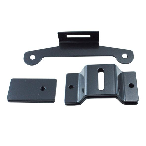 Mounts your ArkPak securely and protects it through the roughest 4WD terrain.Part number APB20BAllows...