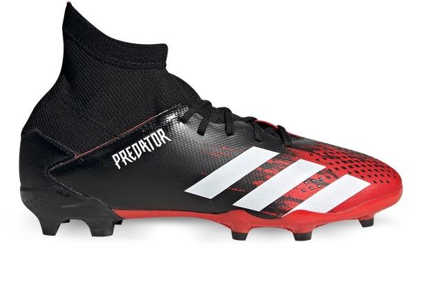 Show no mercy, find your advantage and take your game to the next level with the adidas Predator 20.3...