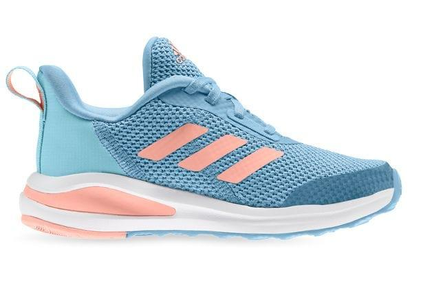 Walk, run, play, with the Adidas Fortarun you can do it all. Combining a soft Cloudfoam midsole to add...