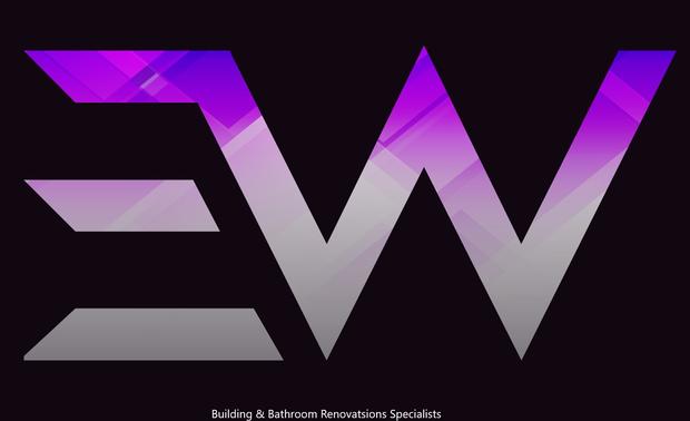 Ew Building & Bathroom Renovation Specialists* Home Renovations/Repairs  * Bathroom Renovations*...