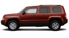 2012 JEEP PATRIOT SPORT MY12