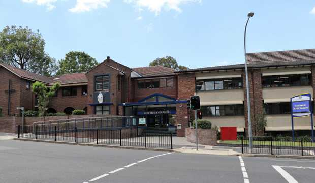 ST PIUS X COLLEGE CHATSWOOD IS A LEADING CATHOLIC BOYS' SCHOOL IN THE EDMUND RICE TRADITION EDUCATING...