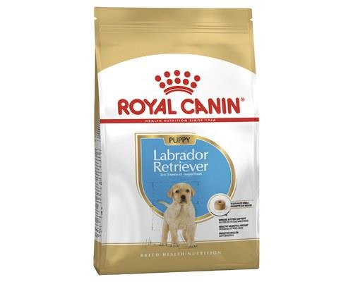 ROYAL CANIN LABRADOR PUPPY DOG DRY FOOD 12KGThis Royal Canin dog food is a complete diet for Labrador...
