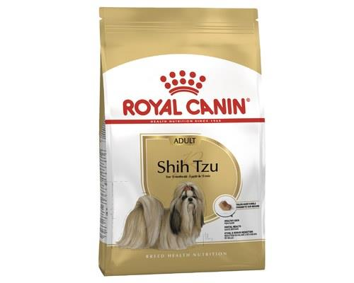 ROYAL CANIN SHIH TZU ADULT DOG DRY FOOD 1.5KGThis breed specific dog food is designed especially for...