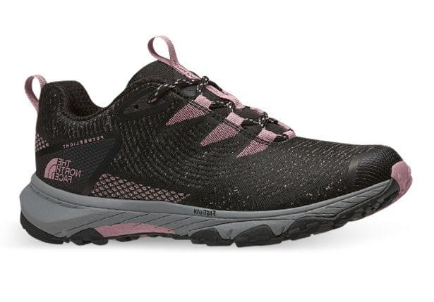 Blurring the line between trail running and hiking, The North Face Ultra Fastpack III is built with...