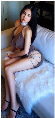 STUNNINGVery pretty companion for a lovely gentleman for travel, dinner dates and...