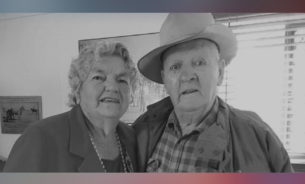 Dudley and Merle Goodman married 70 years ago on the 19th April in Charleville Qld Congratulations to...