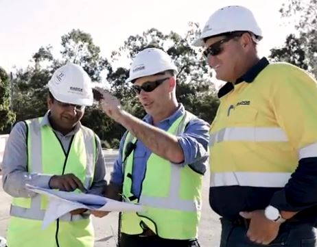 SUBCONTRACTORS & SUPPLIERS PRICING:   • USC Moreton Bay Nursing Ward Extn   • Palmwoods New...