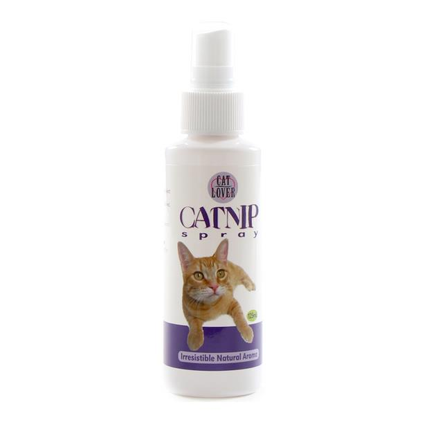Aristopet Catnip Spray 250ml Pet: Cat Category: Cat Supplies  Size: 0.3kg  Rich Description: Aristopet...