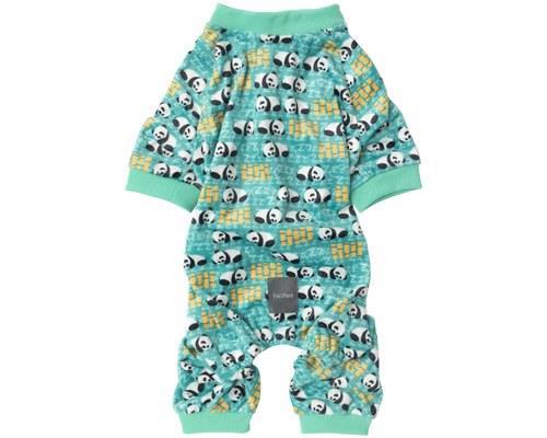 FUZZYARD PYJAMAS SNOOZY PANDAS SIZE 1If you're looking to ex-panda your dog's winter wardrobe, these...