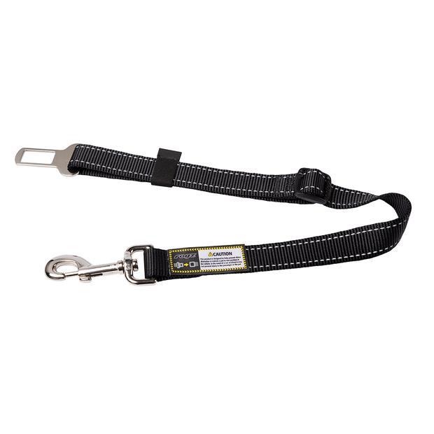 Rogz Car Safety Adjust Clip Each Pet: Dog Category: Dog Supplies  Size: 0kg  Rich Description: Rogz...