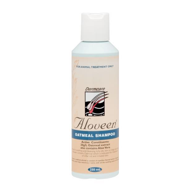 Aloveen Shampoo 500ml Pet: Dog Category: Dog Supplies  Size: 0.5kg  Rich Description: Aloveen Oatmeal...