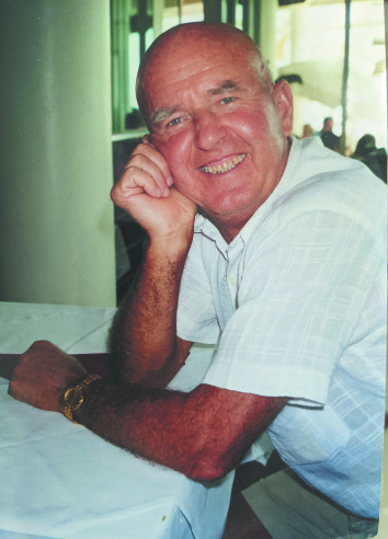 Passed away peacefully on 30th March 2021 at Pindara Private Hospital, Benowa. Recently of Runaway Bay...