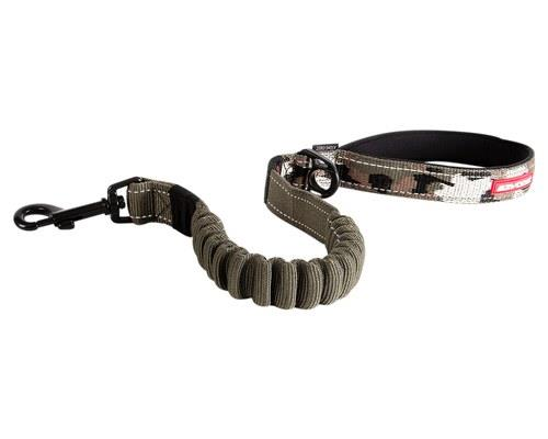 EZYDOG LEAD ZERO SHOCK CAMO 25SoftFeatures:durable and stylishyou and your pampered pooch will be...