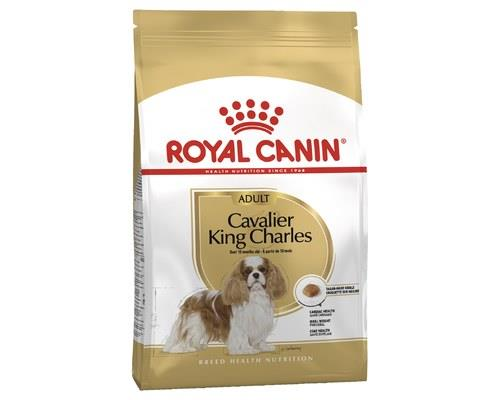 ROYAL CANIN CAVALIER KING CHARLES ADULT DOG DRY FOOD 7.5KGThis breed specific dog food is designed...