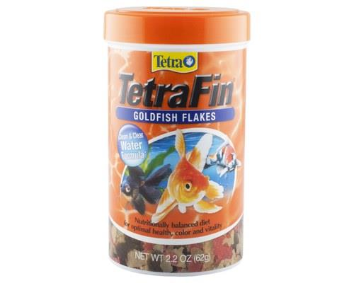 The latest version of Tetra's flagship goldfish food has been optimized with the...
