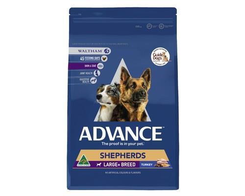 ADVANCE ADULT DOG SHEPHERD 13KGADVANCE is scientifically formulated to help improve dog health.