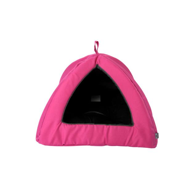 Ts Small Animal Igloo Hot Pink Each Pet: Small Pet Category: Small Animal Supplies  Size: 0.8kg Colour:...
