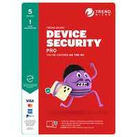 Protect PCs, Macs, mobile phones & tablets Antivirus, malware, ransomware & spyware protection Guard...