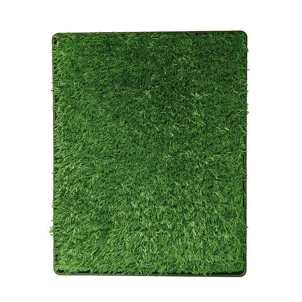 Poowee Grass Replacement Each Pet: Dog Category: Dog Supplies  Size: 0.5kg  Rich Description: The...