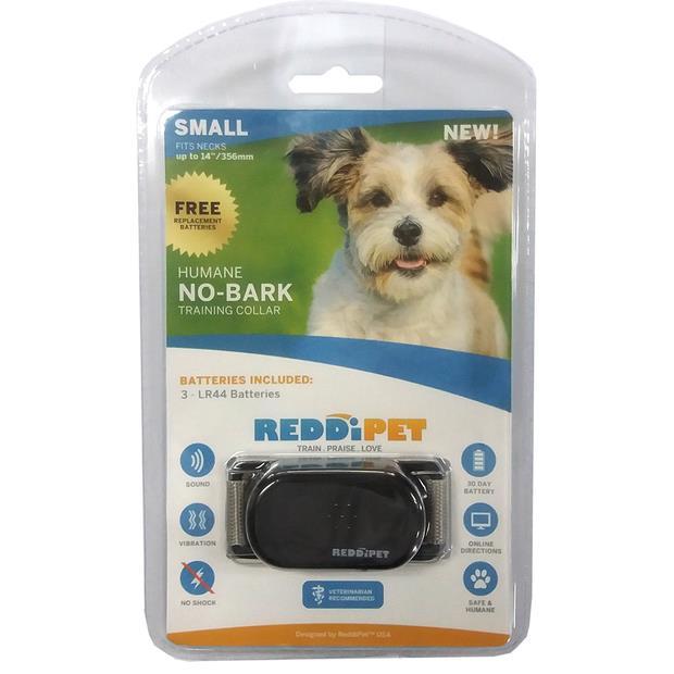 Reddipet No Bark Collar Small Pet: Dog Category: Dog Supplies  Size: 0.1kg  Rich Description: The...