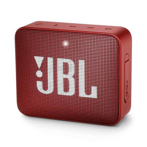 Wireless Bluetooth streaming 5 hours of playtime Waterproof design Speakerphone Audio cable input ...
