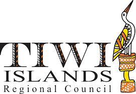 TENDER NOTICE   Reseal of the sealing of Wurrumiyanga foreshore      Tiwi...
