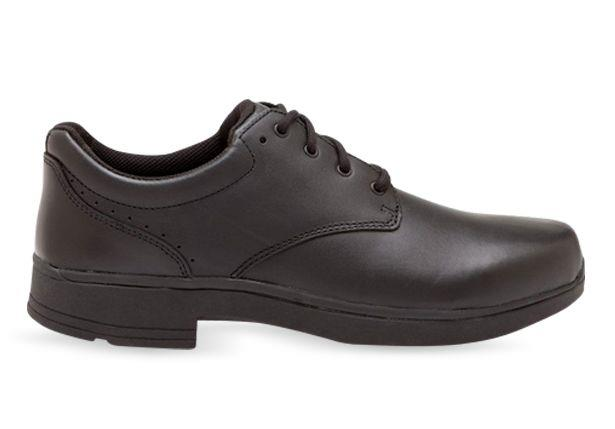 The Bluehaven Brussels are a responsive, durable leather shoe designed to keep you comfortable when on...