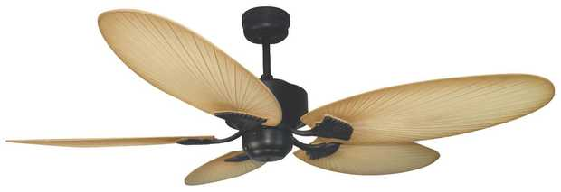 This Mercator ceiling fan has a 1300mm blade diameter, so you can match cooling capabilities to the...