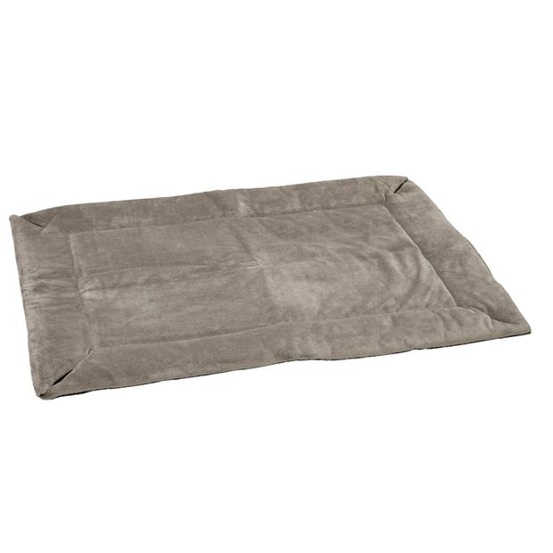 Kh Self Warming Crate Pad Grey Small Pet: Dog Category: Dog Supplies  Size: 0.3kg Colour: Grey  Rich...