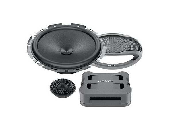 The installation of after-market woofers in factory placements limited by a reduced depth is a...