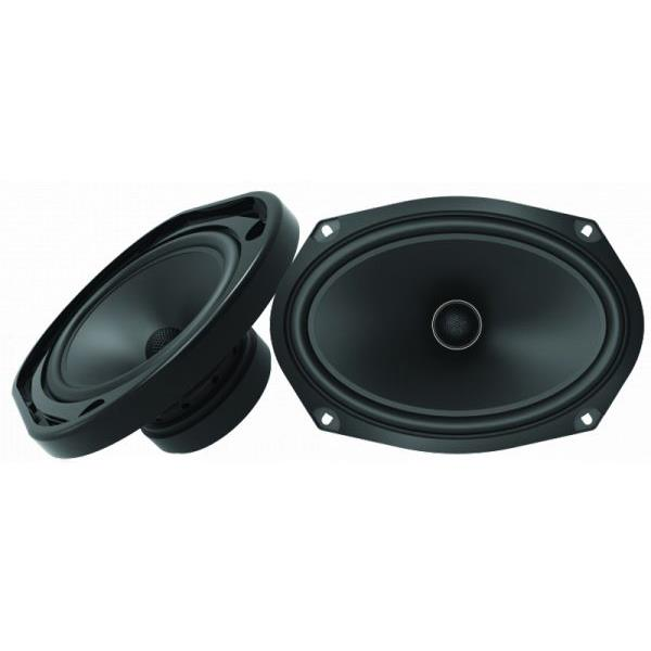 Phoenix Golds Full Range Speaker in the MX Series feature a Dual Concentric Coaxial Design which allows...